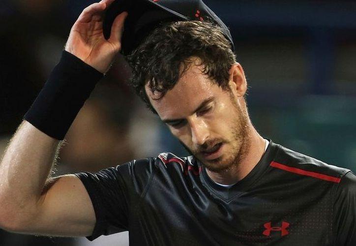 Andy Murray fue operado de su lesión de cadera. (Contexto/Internet)
