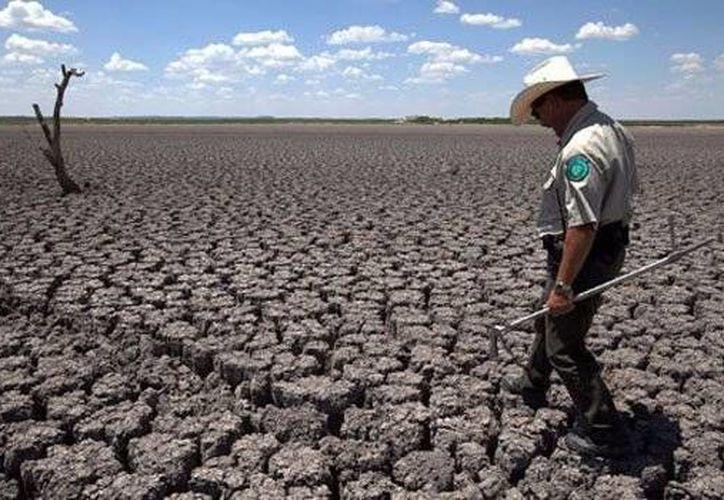 El 54 por ciento de los encuestados considera el cambio climático muchos más preocupante que el  programa nuclear de Irán. (Archivo/AP)