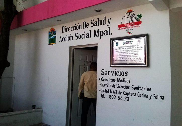 La Dirección de Salud exhorta a la población diagnosticada con diabetes a cuidar su alimentación y someterse a tratamiento. (Rossy López/SIPSE)