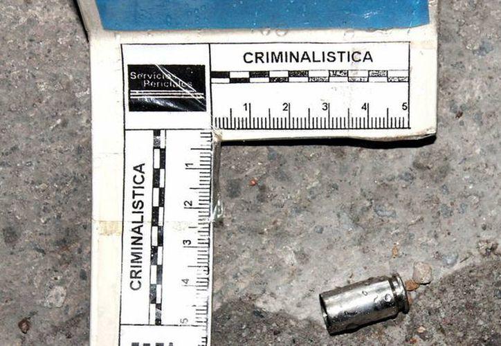 En 2 balaceras en el Edomex, 2 personas fallecieron. (Archivo/zetatijuana.com)