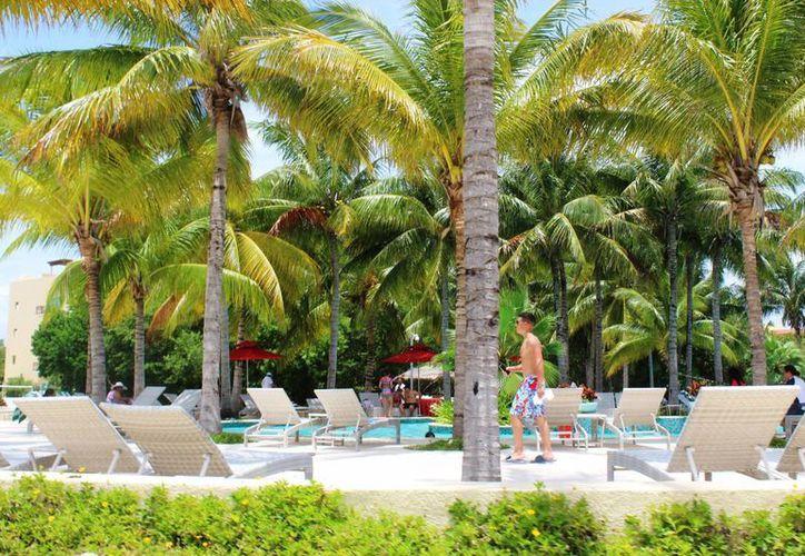 No se ha visto dañada la imagen de la Riviera Maya. (Octavio Martínez/ SIPSE)