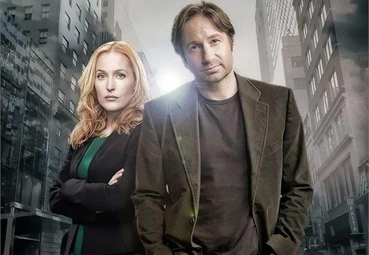 Tras catorce años de ausencia, la serie estadounidense The X Files volverá a la televisión (diariocorreo.pe)