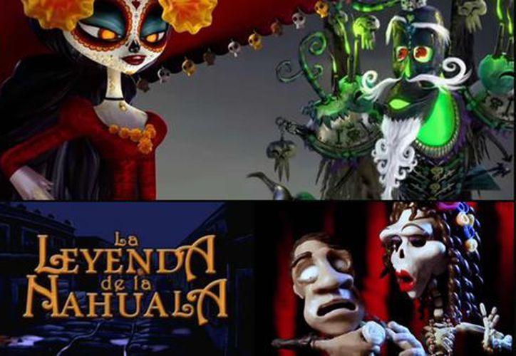 Celebra el Día de Muertos con estas películas mexicanas. (Milenio).