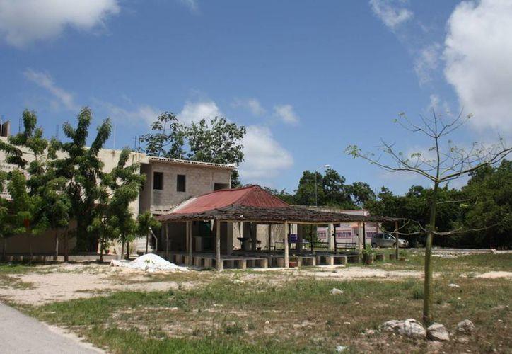 La apertura de iglesias va en aumento en las zonas maya y de transición. (Sara Cauich/SIPSE)