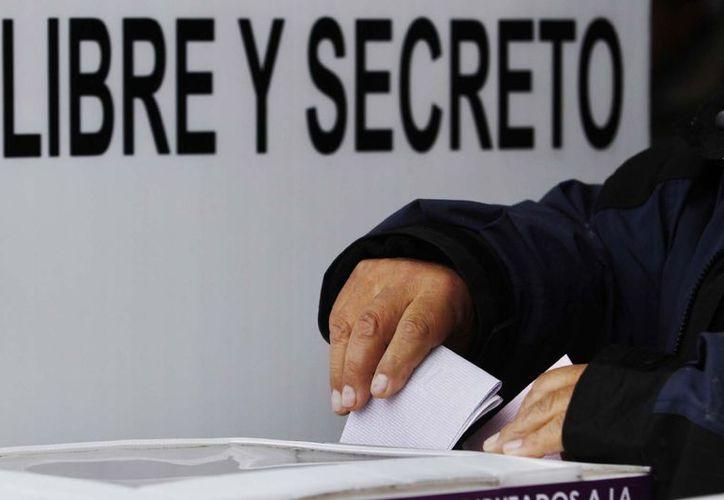 Cuatro alcaldes de Quintana Roo iniciarán campaña para reelegirse al cargo de presidente municipal. (Foto: Contexto)