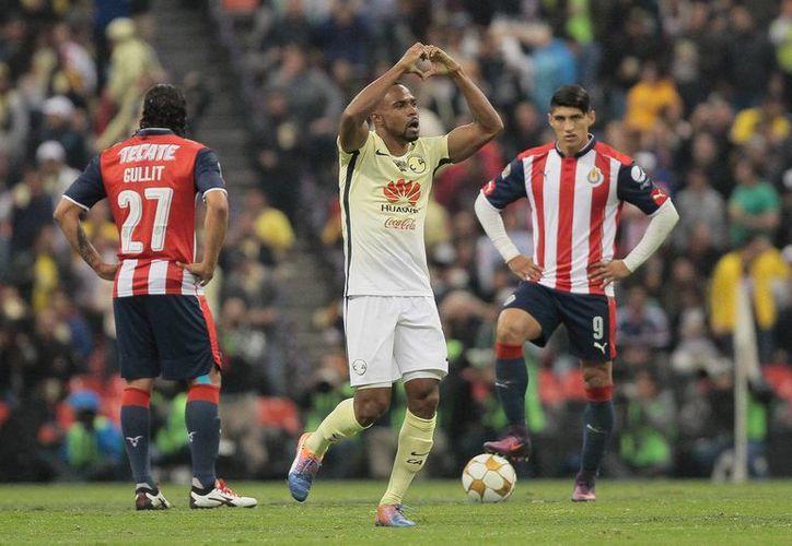 Una edición más del Clásico Nacional se disputará este sábado 18 en el Estadio Chivas. (Notimex)