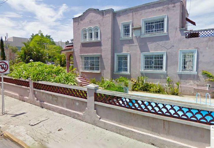 La ciudad de Mérida, tiene una riqueza arquitectónica como en la colonia México, que cuenta con construcciones edificadas desde épocas del Porfiriato, hasta con gran modernidad. (Foto tomada de Google Maps)