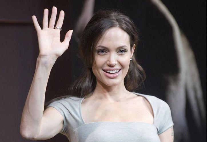 Angelina Jolie apoyó con 200,000 dólares un proyecto educativo en Pakistán. (EFE/Archivo)
