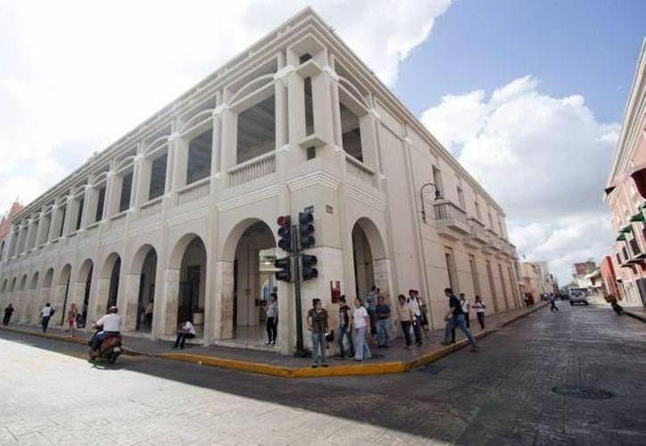 La blanca Mérida contará con un nuevo Centro Cultural en la zona sur de Estado. (SIPSE)