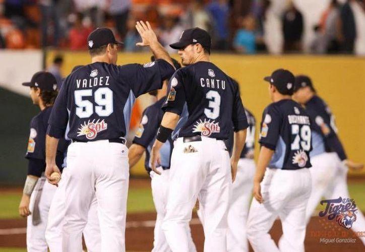 Las veces que el equipo ha concluido con 62 éxitos en Cancún, han conseguido llevarse el campeonato. (Redacción/SIPSE)