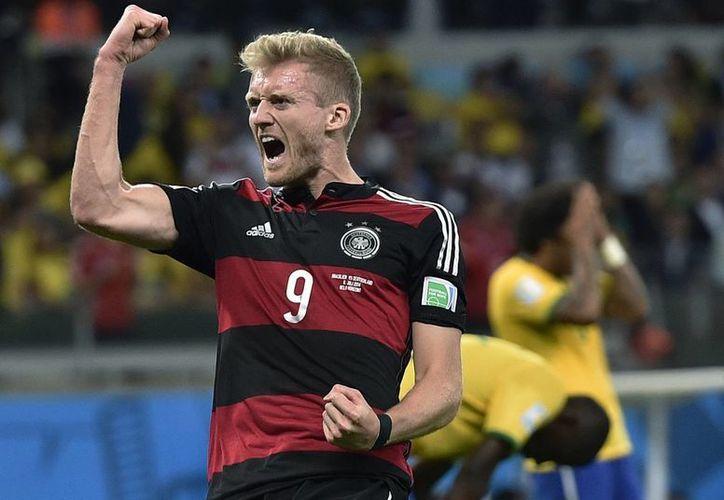Brasil se llevó la peor goleada de su historia. (Foto: AP)