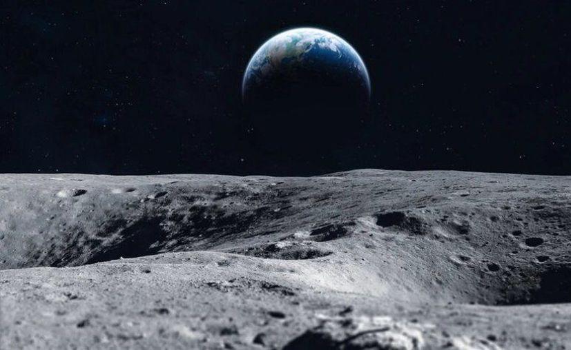 El Chandrayaan-2 entró en órbita lunar el 19 de agosto. (Foto: NASA)