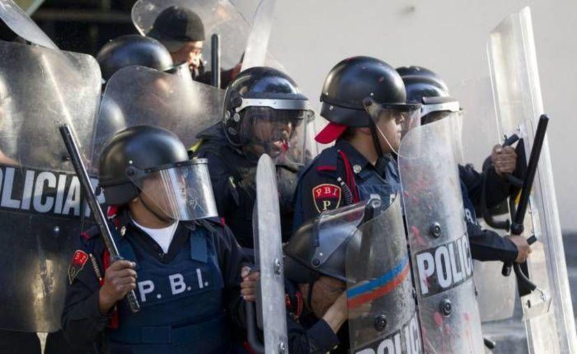 Según el subprocurador de la PGR, se deben respetar los derechos humanos incluso de quienes son señalados como delincuentes. (Agencias/Foto de contexto)
