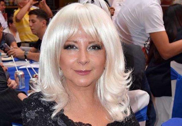 La actriz denunció que por negligencia médica durante cinco meses le dieron un tratamiento equivocado. (Contexto/ Internet)
