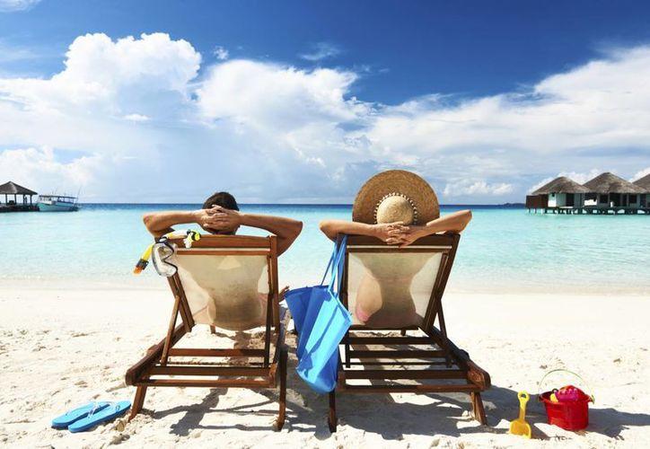 Recomiendan que se tomen al menos dos o tres periodos de vacaciones al año. (Contexto/Internet)