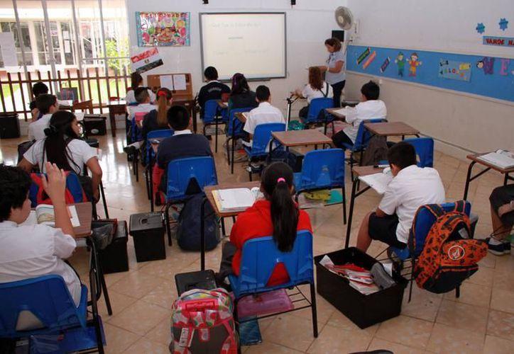 Actualmente el nivel académico de los profesores de lengua extranjera es validado por organismos internacionales. (Milenio Novedades)