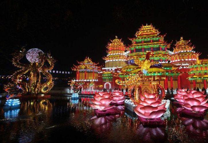 """La expo """"Conoce a China"""" tendrá lugar en la explanada principal de la Universidad del Caribe. (Contexto/Internet)"""