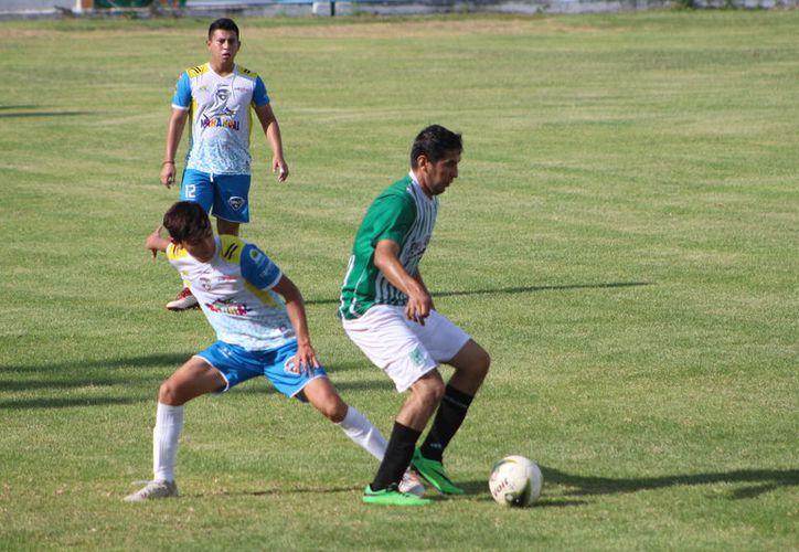 Los Tigrillos de Chetumal ya están listos para participar en la temporada 2018-2019 de la Tercera División de Fútbol Profesional. (Miguel Maldonado/SIPSE)