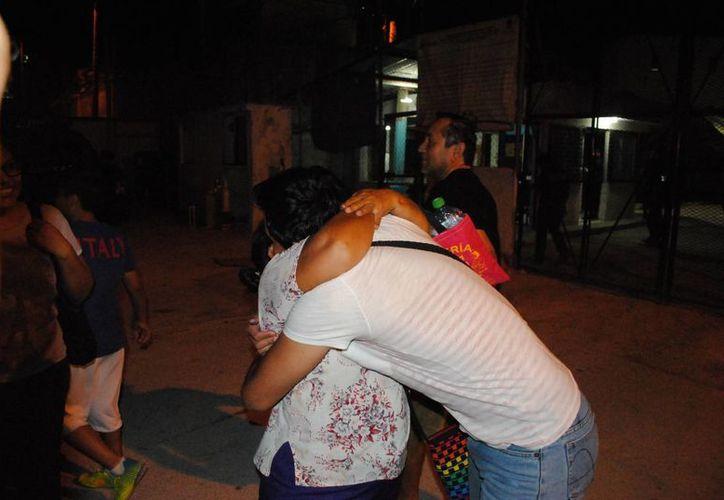Hace un par de días cuatro detenidos por daños a manglares de Holbox fueron liberados. (Archivo/SIPSE)