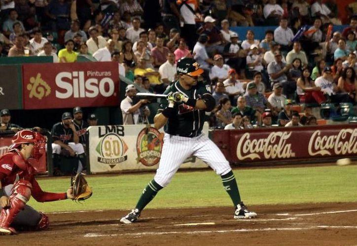 Liga Mexicana de Beisbol anuncia el calendario de sus torneos para 2018. (Foto: contexto/SIPSE)