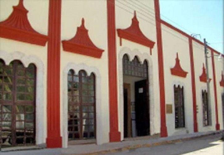 El Museo de la Guerra de Castas de Tihosuco cumple 28 años. (Redacción/SIPSE)