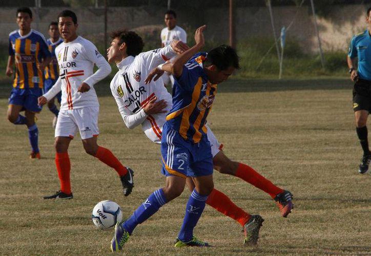 Pioneros reforzó su estadística de ser el mejor visitante del Apertura 2013. (Agencias/Milenio)
