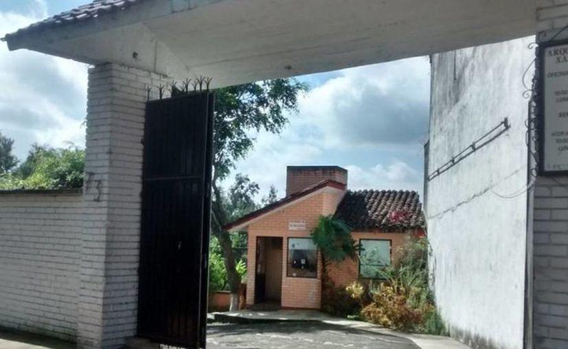 La Arquidiócesis de Xalapa será el nuevo hogar de Monseñor Rafael Palma Capetillo, yucateco recién nombrado por el Papa como Obispo auxiliar. (Google maps)