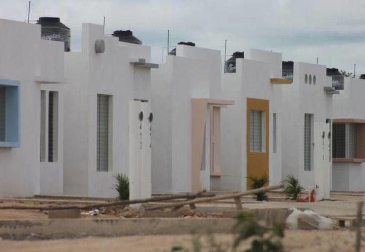 """En agosto se prevé que inicie en Quintana Roo el programa piloto del plan de subsidios """"Ésta es tu casa"""", de la Conavi.  (Archivo/SIPSE)"""