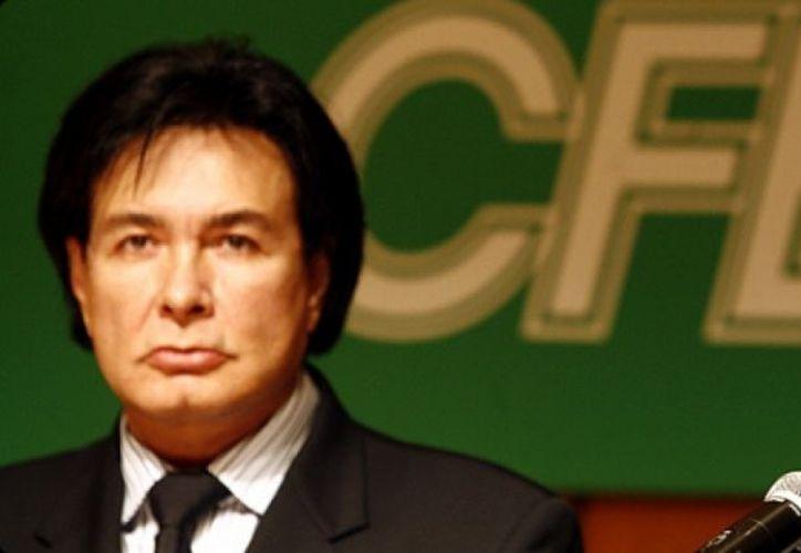 La PGR acusó a Moreno Díaz de recibir 29 mil 500 dólares. (Archivo SIPSE)
