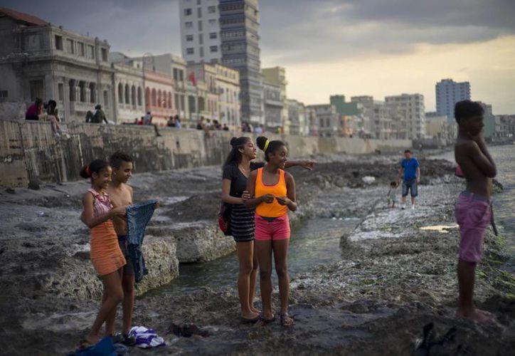 Foto de contexto. El presidente Barack Obama tomó varias medidas para mejorar el comercio con Cuba. (AP)