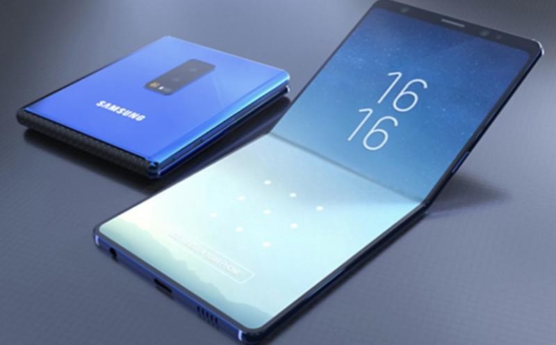 El Galaxy X podría ser el primer teléfono 5G | Noticias de
