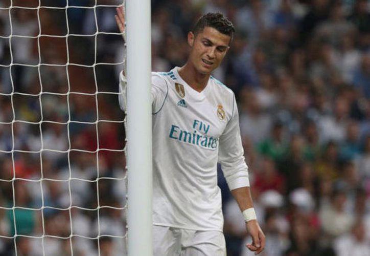 Desde que fichó por el Real Madrid nunca se ha quedado en blanco en las tres primeras jornadas que jugó. (Foto: Contexto/Internet)
