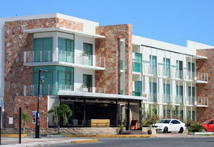 De mil 500 habitaciones de Chetumal, 400 tienen registro de apartado. (Enrique Mena/SIPSE)