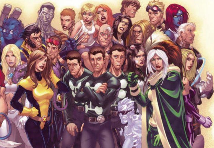 Las adaptaciones cinematográficas de los cómics han tenido gran éxito taquillero. (Sciencefiction.com)