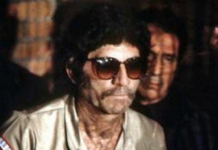 'Don Neto' lleva 28 de los 40 años a los que fue condenado. (Archivo/SIPSE)