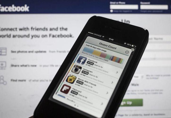 FB Newswire buscará contenidos valiosos en las publicaciones de los usuarios de la red social. (EFE)