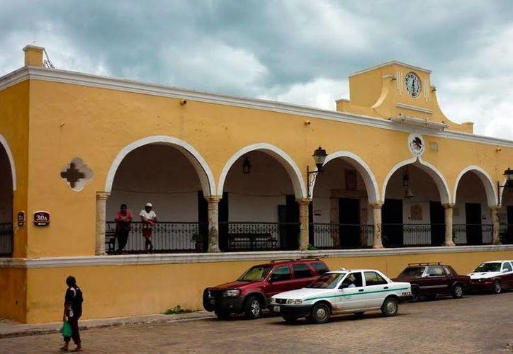 La Ciudad de las Tres Culturas es sede del X Congreso Internacional de Mayistas. (Archivo/Milenio Novedades)