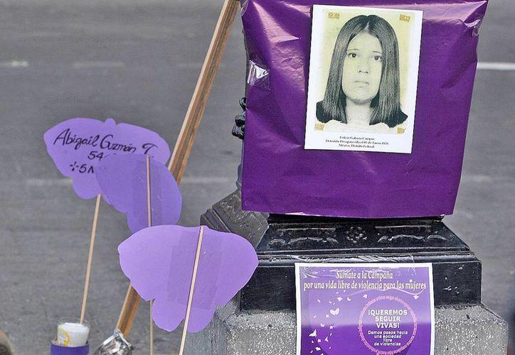 Organismos han identificado cerca de 200 feminicidios en toda la entidad. (Archivo/Agencias)