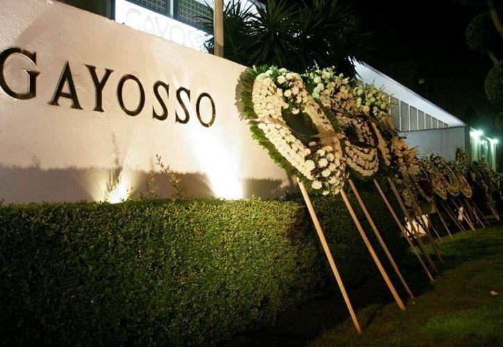 Grupo Gayosso invierie más de 150 millones de pesos para renovar instalaciones y consolidarse como la principal agencia funeraria en México.(mexicanbusinessweb.mx)