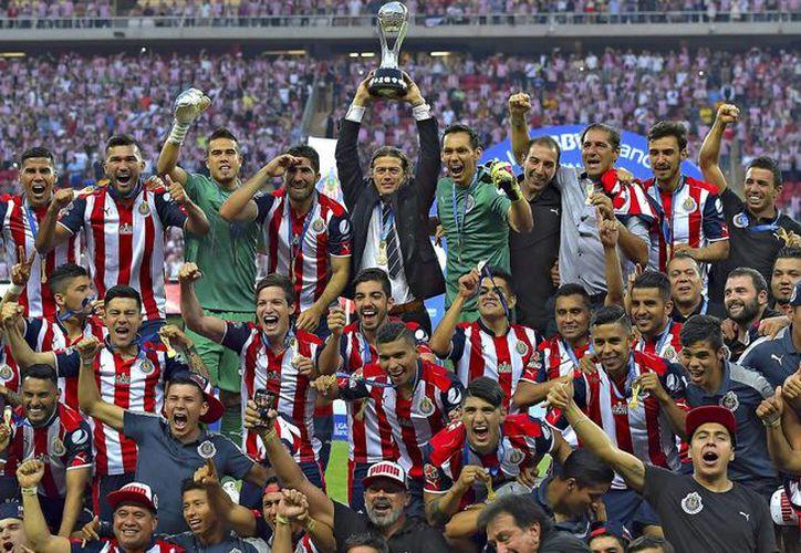 """El Rebaño comunicó que el duelo """"que enfrentará a los dos clubes más ganadores de sus respectivas ligas"""". (Foto: Contexto/Internet)"""