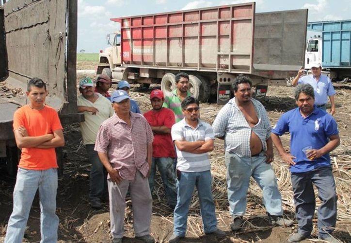 Del millón 894 mil toneladas que se industrializaron de caña, se obtuvo un aproximado de 155 mil 400 toneladas de azúcar. (Edgardo Rodríguez/SIPSE)