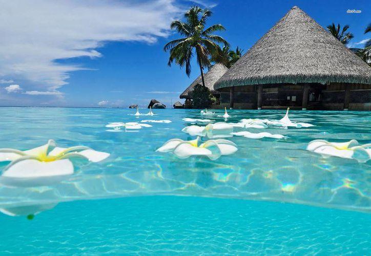 Confían en mantener el crecimiento del turismo en la entidad. (Contexto/Internet)