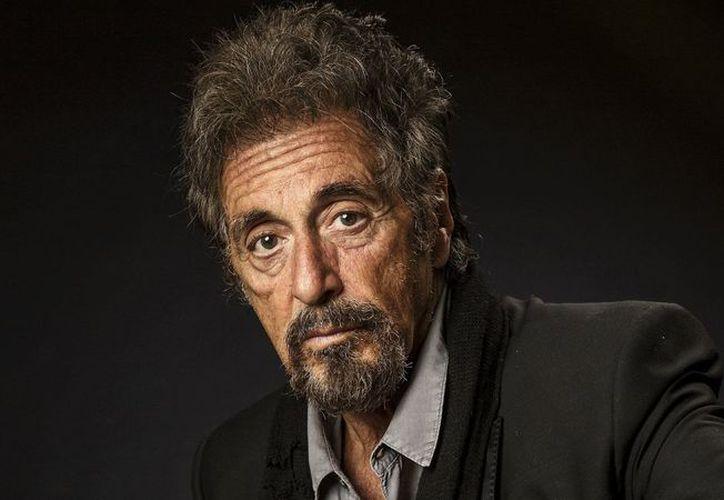La serie de televisión protagonizada por Al Pacino se estrena el próximo 9 de abril. (Foto: Guioteca)