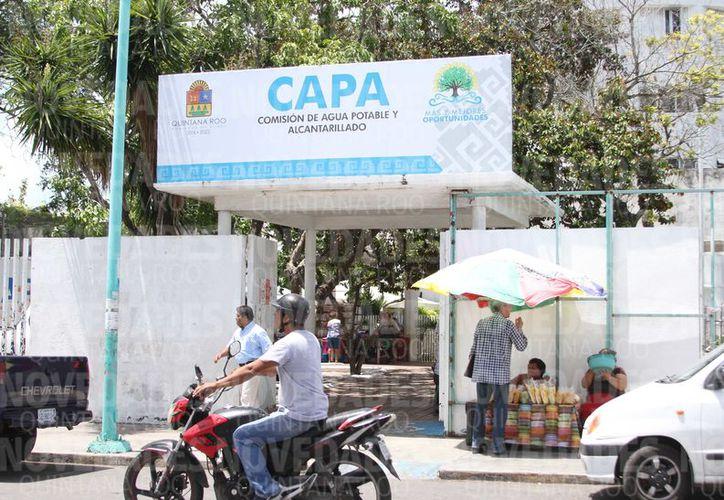 Ambos funcionarios desempeñaron sus cargos durante la administración estatal de Roberto Borge Angulo. (Joel Zamora/SIPSE)
