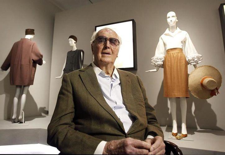 Los diseños atemporales de Givenchy  atrajeron a una amplia gama de mujeres prominentes. (Foto: La República EC)