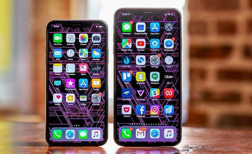 A pesar de que los costos de fabricación parecen ser menos de la mitad del costo de venta de los nuevos iPhone. (Foto: Contexto/Internet)