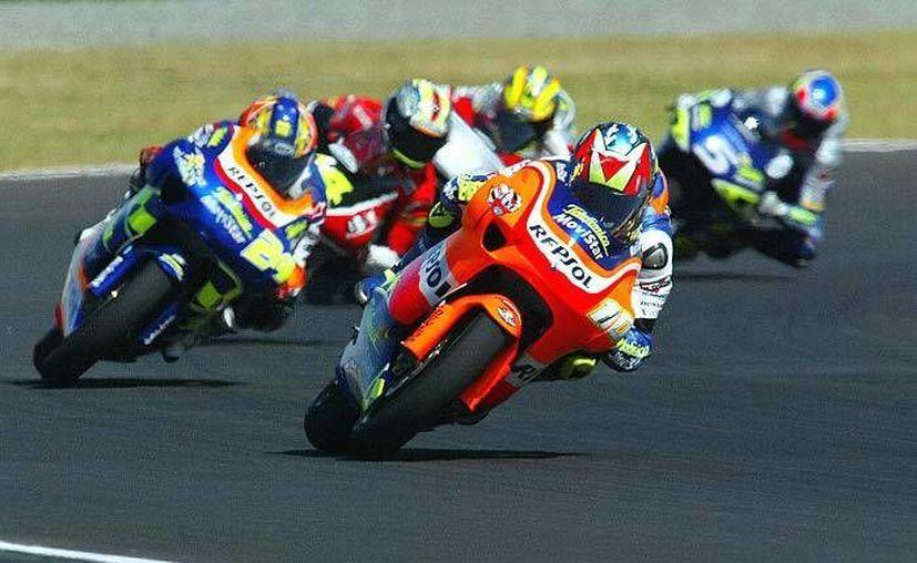 Latinoamérica se está convirtiendo en un mercado importante para la serie de motociclismo. (quemotores.com)