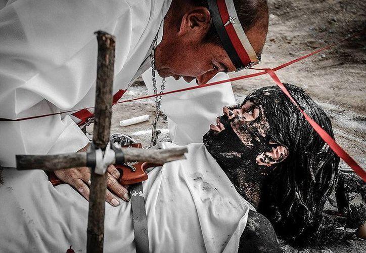 Los actos de exorcismo no representan una práctica común en la Iglesia Ortodoxa Rusa. (Foto de contexto de rt.com)