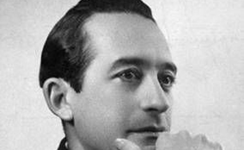 Villaurrutia nació el 27 de marzo de 1903 en la Ciudad de México y es recordado como uno de los más destacados escritores mexicanos del siglo XX. (Imagen tomada de evistadelauniversidad.unam)