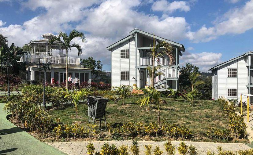 Promocionan a los turistas la riqueza natural de la isla. (Stephani Blanco/SIPSE)